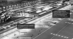 Cukurova International Airport Roof Design Decision Support